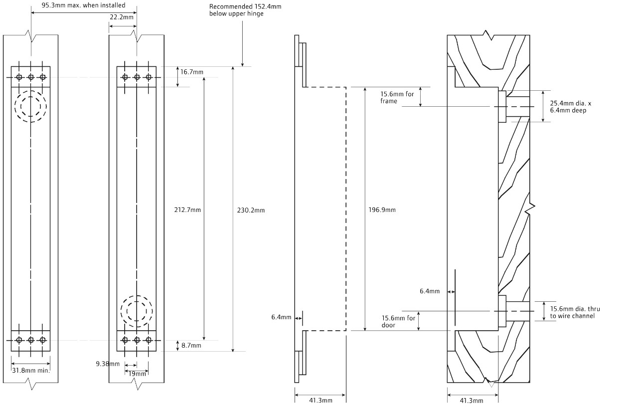 von duprin ps914 wiring diagram wiring diagram von duprin wiring diagram wiring libraryvon duprin ept series rh allegion co nz sp28 von duprin